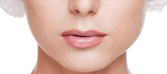 Ästhetische Behandlungen im Gesicht (Gesichtschirurgie) bei Ästhetik Berlin