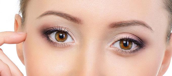 Augenlidlift, Augenlidkorrektur - Ästhetische Chirurgie, Ästhetik Berlin
