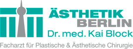 Ästhetik Berlin, Dr. med. Kai Block