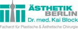 Ästhetik Berlin, Dr.med. Kai Block - Facharzt für Plastische und Ästhetische Chirurgie