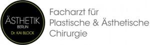 Ästhetik Berlin - Logo